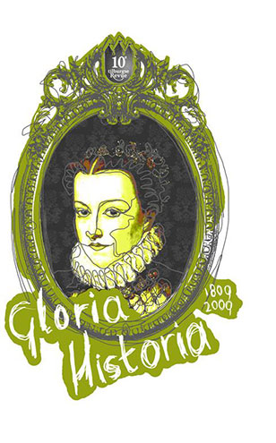 Gloria Historia