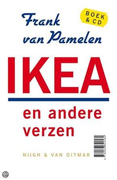IKEA en andere verzen