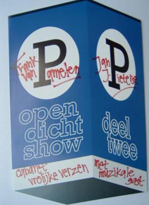 Open Dichtshow deel twee